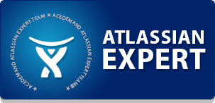 ACEDEMAND as an Atlassian Expert